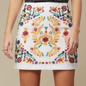 Altered State Skirt